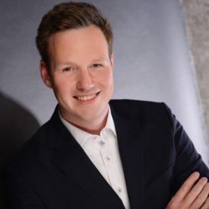 Sebastian Kieseler, CEO Loopings Innovations