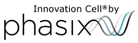 LOOPINGS Innovation Systems Phasix Innovation Cell
