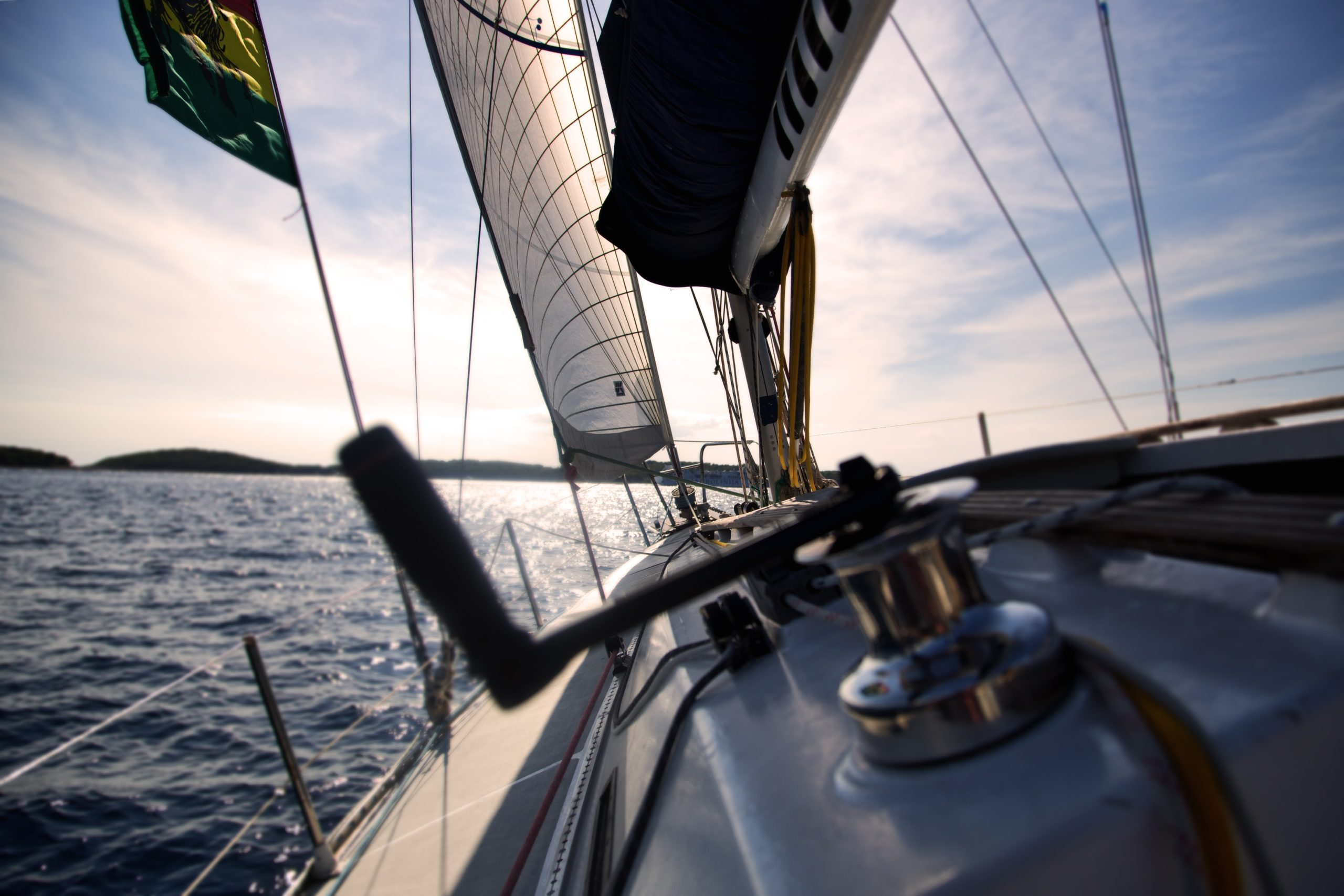 LOOPINGS Innovation Systems Potenzialgespräch Abenteuer Fahrtwind Motivation