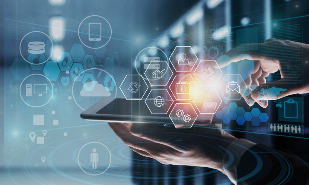 LOOPINGS Innovation Systems Branchen IT Dienstleister