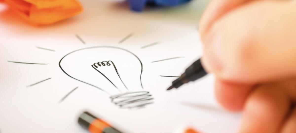 LOOPINGS Innovation Systems Ideenfindung Ideen