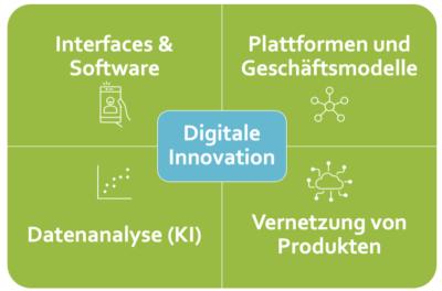 Digitale Innovation LOOPINGS Innovation Systems